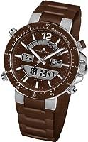 Jacques Lemans Smart Watch Armbanduhr 1-1712W de Jacques Lemans
