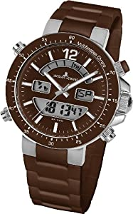 Jacques Lemans Smart Watch Armbanduhr 1-1712W de Jacques Lemans