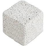 Haustier Knabbern Block Zähne Mahlen Stein zum Degu Chinchilla Hamster Hase (4.5cm)
