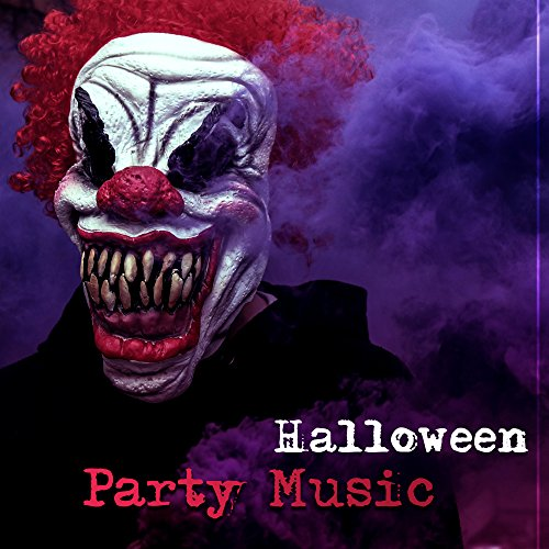c - Scary Sounds for Halloween Party, Halloween Music, Horror Effects, Ghost Dance, Party Hits 2017 ()