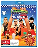 Housos vs. Authority (2012) [Blu-Ray]