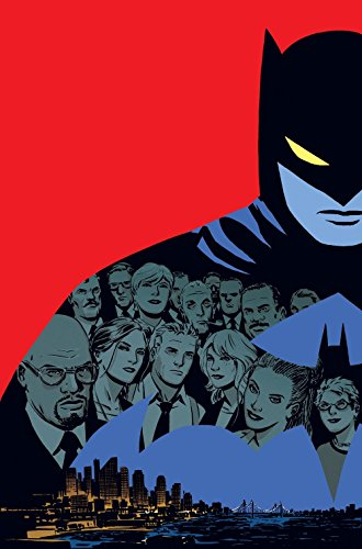 Gotham Central Book 3 Cover Image