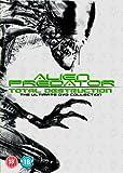 Alien Vs Predator: Total Destruction Collection [DVD]