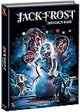 Jack Frost - Der eiskalte Killer - Uncut - Limited Edition - Mediabook (+ DVD), Cover C [Blu-ray]