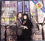 Bartok: Bluebeards Castle [Import anglais]