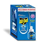 #9: All Out 480 Hours Refill (45 ml, Clear)