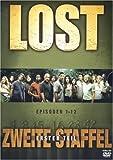Lost - Zweite Staffel, Erster Teil [4 DVDs]