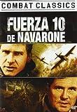 Combat Classics: Fuerza 10 de Navarone [DVD]