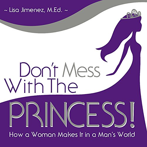 Don't Mess with the Princess  Audiolibri