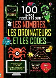 100 infos insolites sur les nombres, les ordinateurs et les codes par Federico Mariani