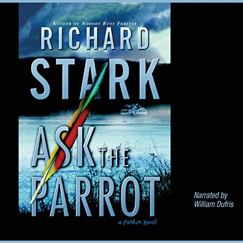 Ask the Parrot  Audiolibri