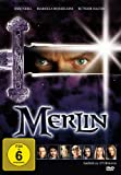 Merlin [DVD] (2009) Sam Neill, Helena Bonham Carter, Rutger Hauer, Trevor Jones