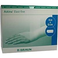 ASKINA Elast Fine Binde 8 cmx4 m lose 20 St Binden preisvergleich bei billige-tabletten.eu