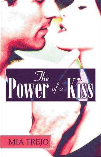 The Power of a Kiss Cover Image