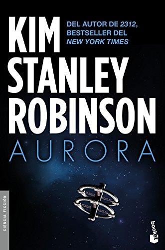 Aurora (Ciencia Ficción) por Kim Stanley Robinson