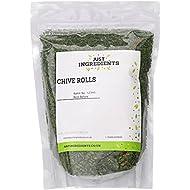 JustIngredients Premier Chive Rolls 100 g