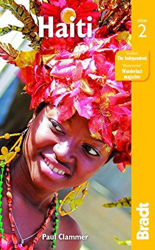 Haiti (Bradt Travel Guides)