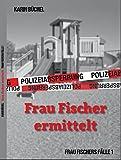 Image of Frau Fischer ermittelt (Frau Fischers Fälle)