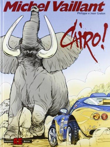 Cairo usato  Spedito ovunque in Italia