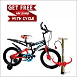 Speed Bird Cycle Industries Swing Kids Sports Cycle For Boys & Girls - Age Group 5-7