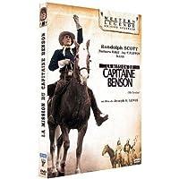 La Mission du Capitaine Benson