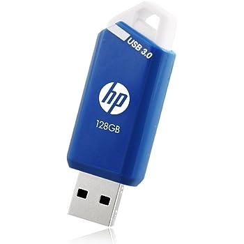 HP X755 128GB USB 3.0 Pen Drive