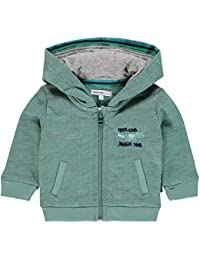 Noppies B Sweat Hood LS Savannah Chaqueta Deportiva Unisex bebé