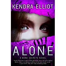Alone (A Bone Secrets Novel Book 4) (English Edition)