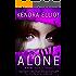 Alone (A Bone Secrets Novel Book 4) (English Edition)