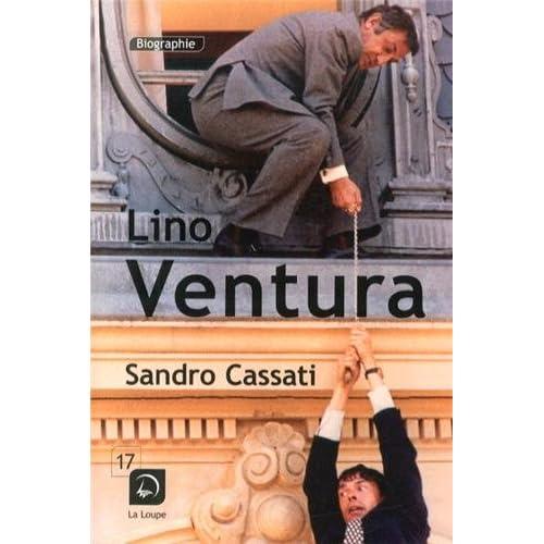 Lino Ventura (Grands caractères)