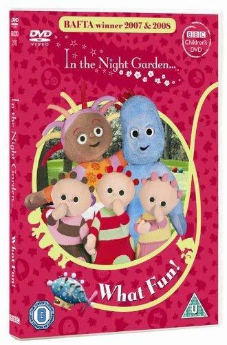 In the Night Garden: What Fun!
