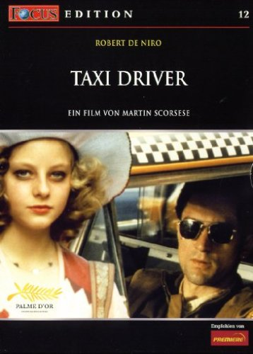 Taxi Driver - FOCUS Edition [Collector's Edition]