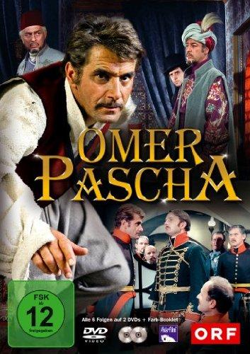 Leutnant Kostüm - Omer Pascha [2