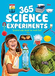 365 Science Experiments