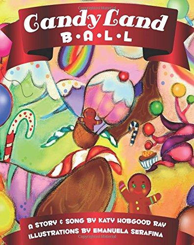 Candy Land Ball