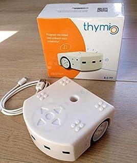Thymio II Wireless - Robot éducatif open source (B01ITMQE82) | Amazon price tracker / tracking, Amazon price history charts, Amazon price watches, Amazon price drop alerts