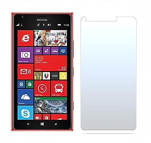Lcd Nokia 1520 - Verre Trempé Film Protection Pour Nokia Lumia