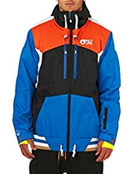 Picture Snow Jackets - Picture PANEL JACKET - ...