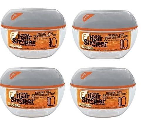 Fudge Hair Shaper 75g X 4