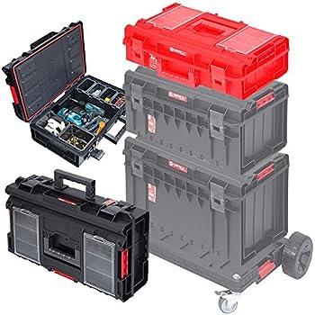 qbrick One 200 Outil professionnel Valise de rangement Boîte à outils  werkstatttrolley Boîte à outils Tool baf1c3c7410c