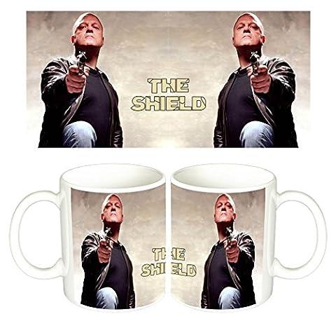 The Shield Michael Chiklis Tasse Mug
