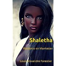 Shaletha: Romance en Manhattan