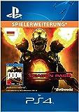 Doom - Season Pass Bundle [Spielerweiterung] [PS4 PSN Code - deutsches Konto]