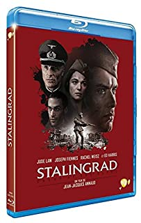 Stalingrad [Blu-ray] (B014RS3N3G) | Amazon price tracker / tracking, Amazon price history charts, Amazon price watches, Amazon price drop alerts