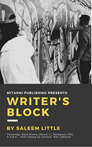 writers-block-english-edition