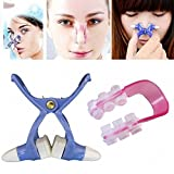 Redcolourful Useful Nose Up Shaping Shaper Lifting+Bridge Straightening Beauty Clip