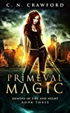 Primeval Magic (Demons of Fire and Night Book 3) (English Edition)