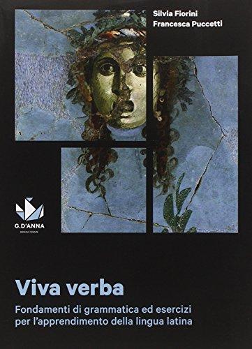 Viva verba. Per le Scuole superiori. Con e-book. Con espansione online