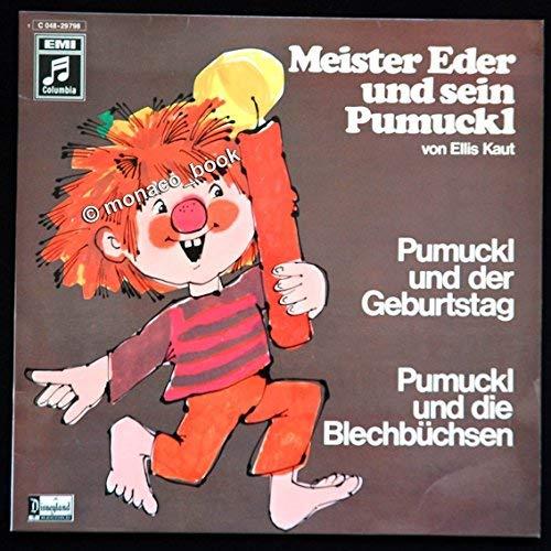 Meister Eder und sein Pumuckl: Pumuckl und der Geburtstag / Pumuckl und die Blechbüchsen [Vinyl-LP]