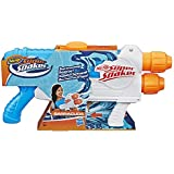 Nerf Super Soaker - Barracuda (blaster spruzza acqua)